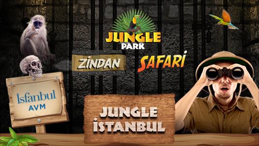 Zindan&JunglePark&Safari